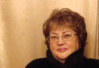 Людмила Гольтякова, 28 марта , Санкт-Петербург, id17464370