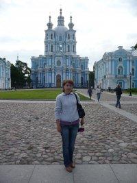 Татьяна Федунова, 8 июля , Дмитров, id25427132