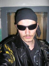 Стас Яблонский, 18 марта , Санкт-Петербург, id31971048