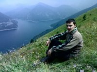 Сайхан Шавлаев, 9 февраля , Санкт-Петербург, id41943732