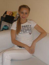 Оксана Васецкая, 5 сентября 1985, Москва, id43335600