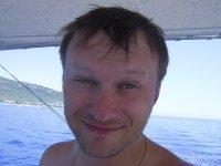 Евгений Пеньковский, 2 мая , Харьков, id6860339