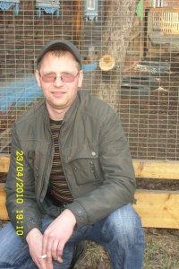 Дмитрий Курносенко, 3 февраля 1991, Тара, id81745050